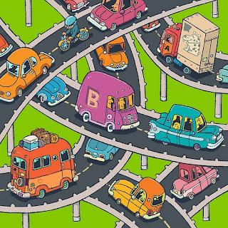 Brian Biggs, puzzle