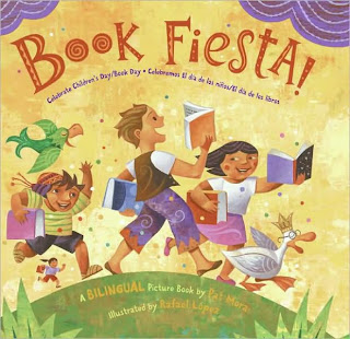 Rafael Lopez, American Library Association, Book Fiesta