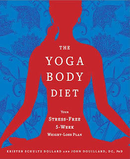 Pepper Tharp, Rodale Press, Yoga Body Diet