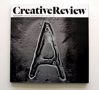 Craig Ward, Creative Review