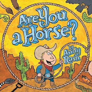 Andy Rash, Book, Children