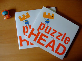 James Yang,  Puzzlehead
