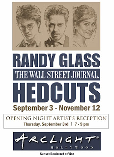 Randy Glass, The Wall Street Journal,