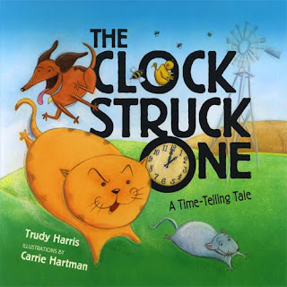 Carrie Hartman, The Clock Struck One