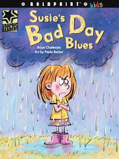 Paula Becker, Oxford University Press, Humorous Comic, Cartoons,