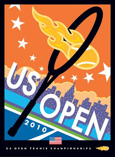 Ted Wright, US Open