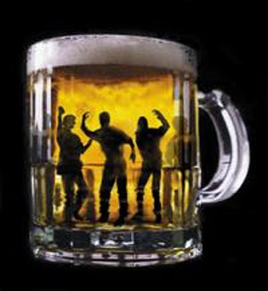 Resultado de imagen de jóvenes y alcohol