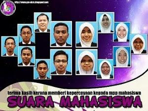 Kami Suara Mahasiswa