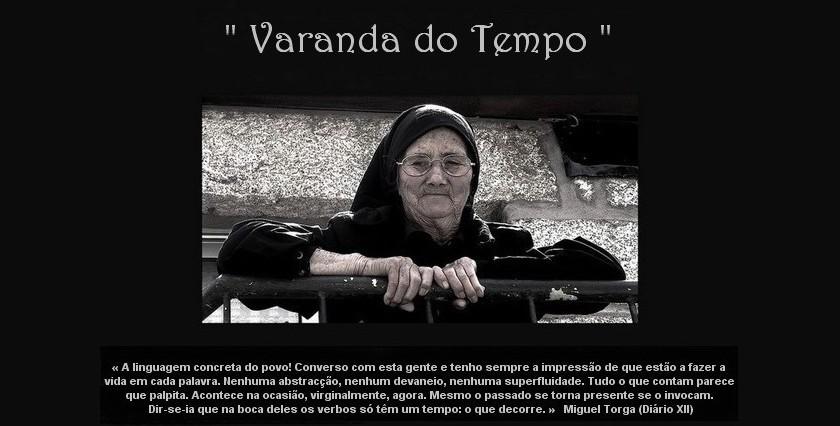 """ Varanda do Tempo """