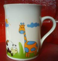 Coffee Mug Alita