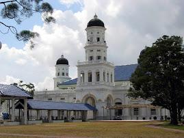 Lokasi Kursus Pra Perkahwinan di Johor Bahru