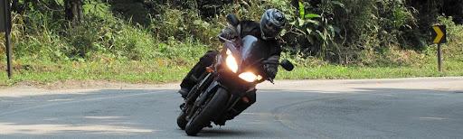 Viagem de moto para Machu Picchu