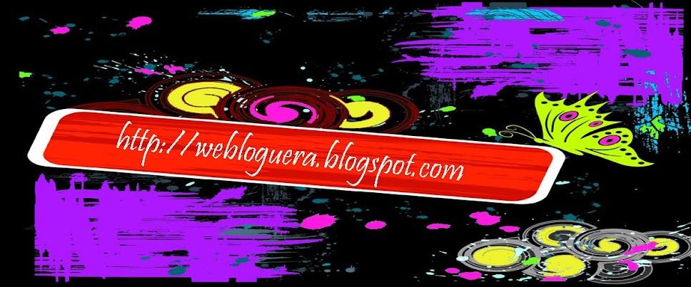 Web Bloguera