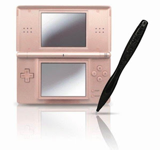 NDS replacement stylus
