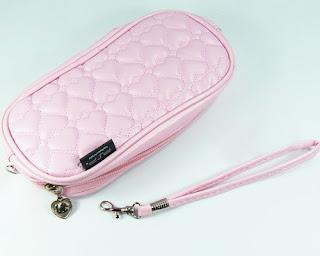 Hello kitty bag for PSP slim
