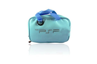 PSP 2000 Portable Travelling Bag