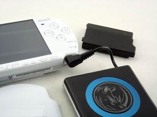 Blackhorns emergency battery charger