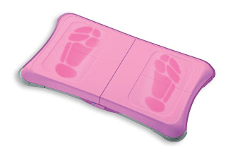 Protective soft skin for Wii balance board
