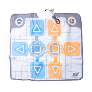 Wii Family trainer mat