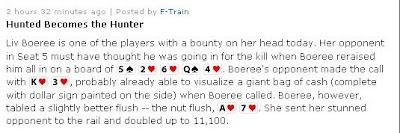 PokerNews report