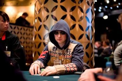 Linas Pokerio Turnyre