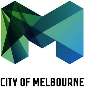 Naujas Melburno logotipas