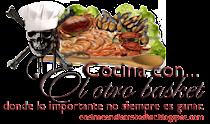"""Cocina con """"El otro basket"""""""