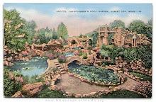 Grottos n gardens
