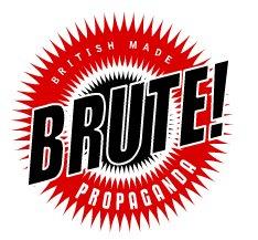 BRUTE!