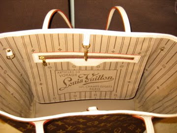 Rejected Handbag Com Louis Vuitton Never Full