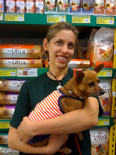 Becca Hardin of Pet Supplies Plus