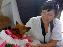 Dog photographer Renee Spade