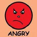 """""""Mrs Angry"""""""