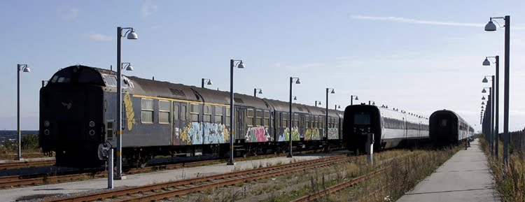Danish graff