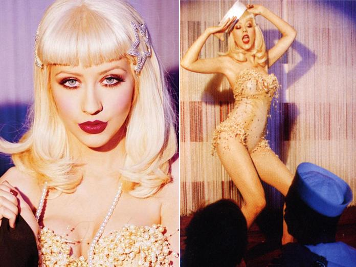 Christina aguilera - candyman video subtitulado al espa0f1ol + lyrics