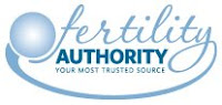 I write for Fertility Authority!!