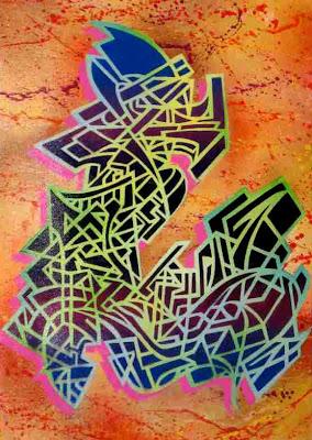 alphabet letter L