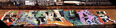 Graffiti blockbuster