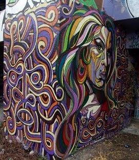 women graffiti, graffiti murals,sketches graffiti