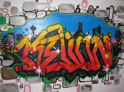 graffiti alphabet,graffiti