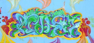 graffiti, graffiti murals