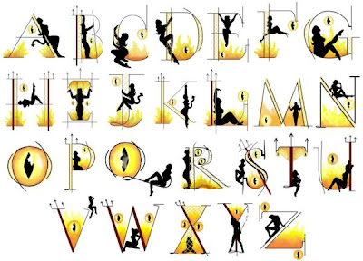 graffiti, graffiti letter a-z,graffiti font