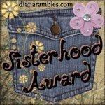 [sisterhoodaward.jpg]