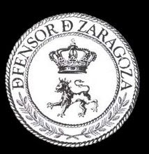 Defensores de Zaragoza