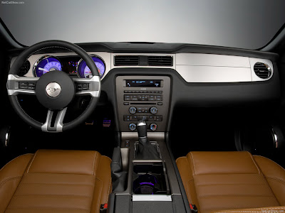 ford mustang wallpaper. Ford Mustang Wallpaper 2010.