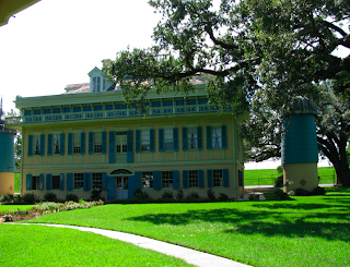 san fransisco plantation new orleans