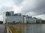 NOKIA Headquater