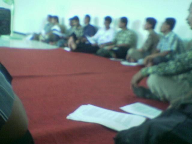 Tanggal 1-4 September 2010 lalu, Rumah Sakit Aisyiyah mengadakan ...
