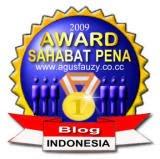 Award drp Sarnia Yahya