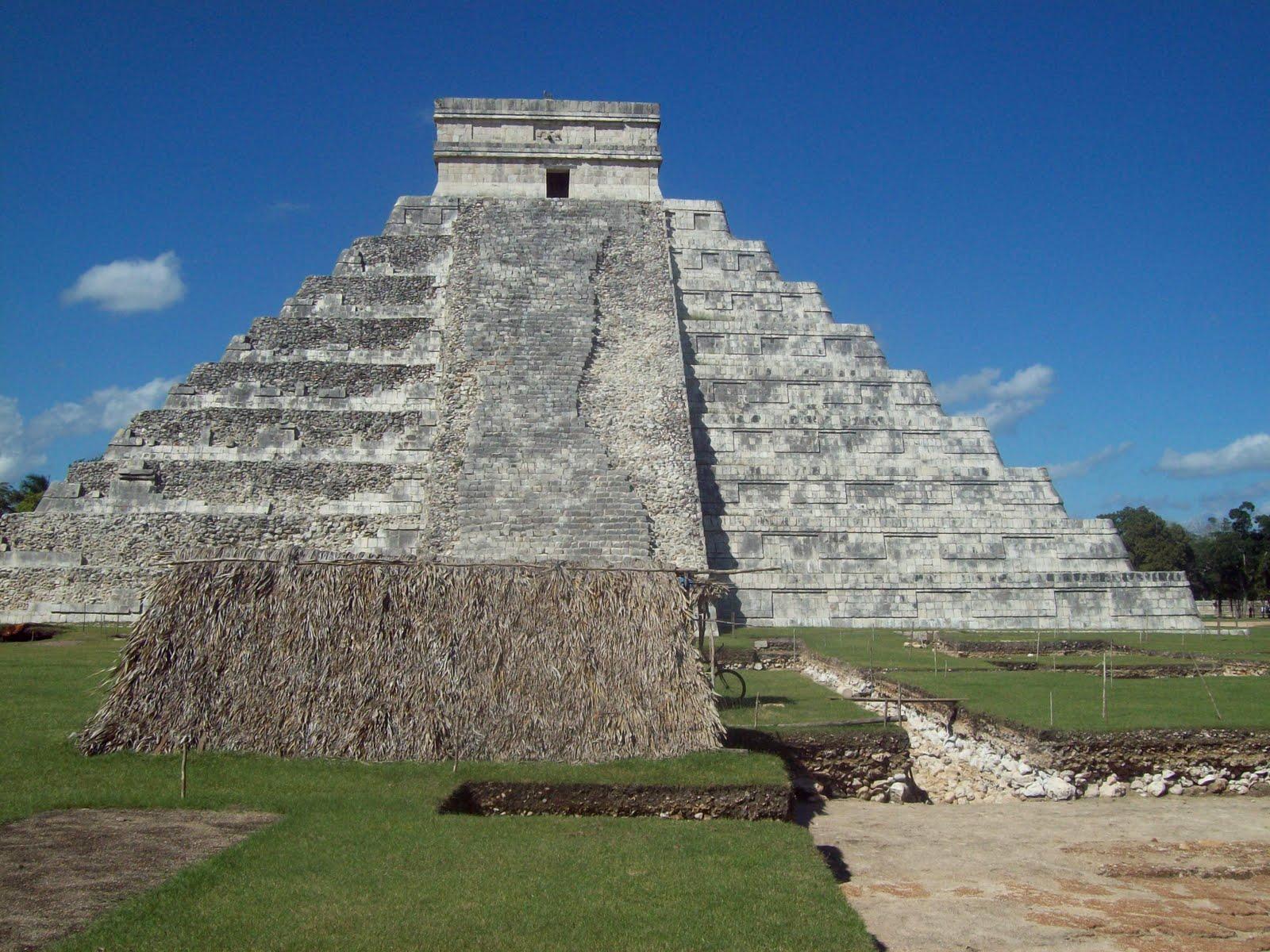 Literatura y mundo maya apreciaciones est ticas del arte maya for Las construcciones de los mayas